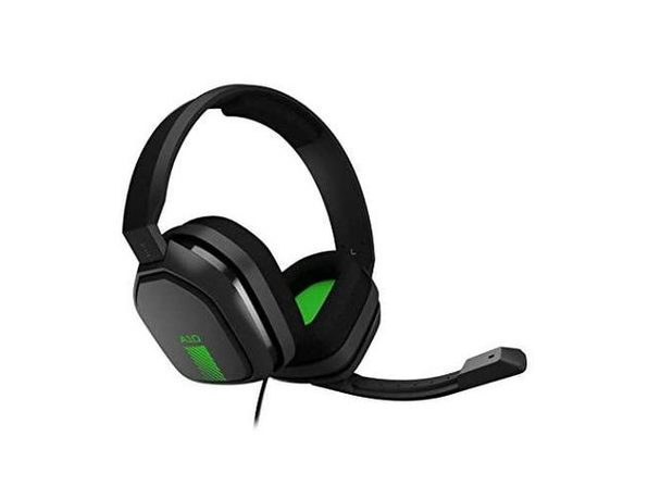 Astro Gaming A10 Gaming Headset - Xbox Series X   S / Xbox One - Green/Black- (New)
