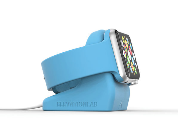 NightStand for Apple Watch (Blue)
