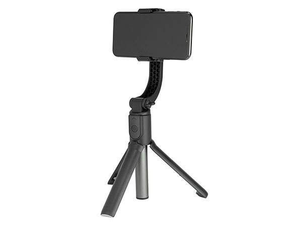 Slide Single-Axis Mobile Gimbal Stabilizer Grip & Tripod