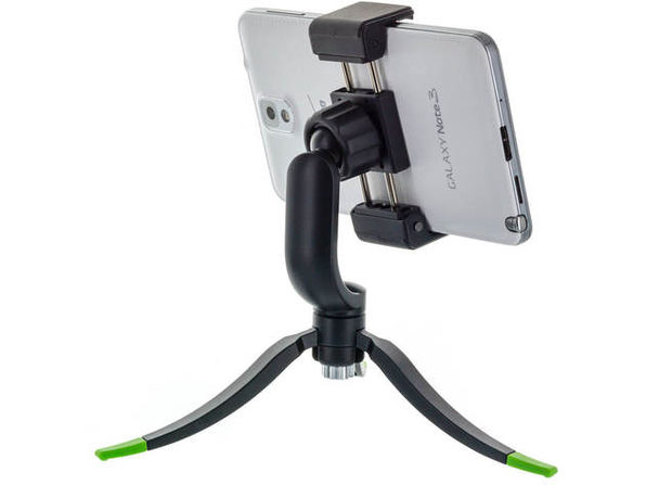 Square Jellyfish JLYGRTMJL18 Grip Tripod Mount with Jelly Long Legs
